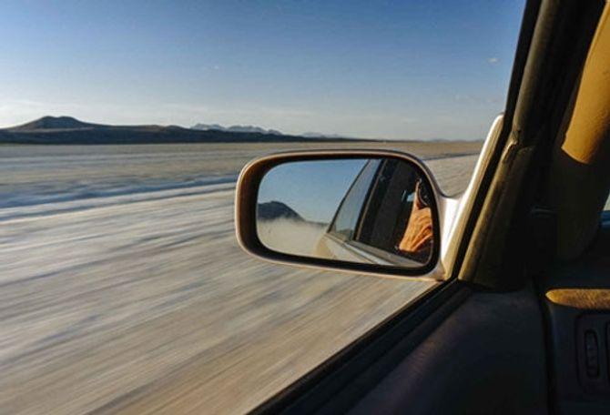 Những sai lầm chết người các lái xe nên sửa - Ảnh 2