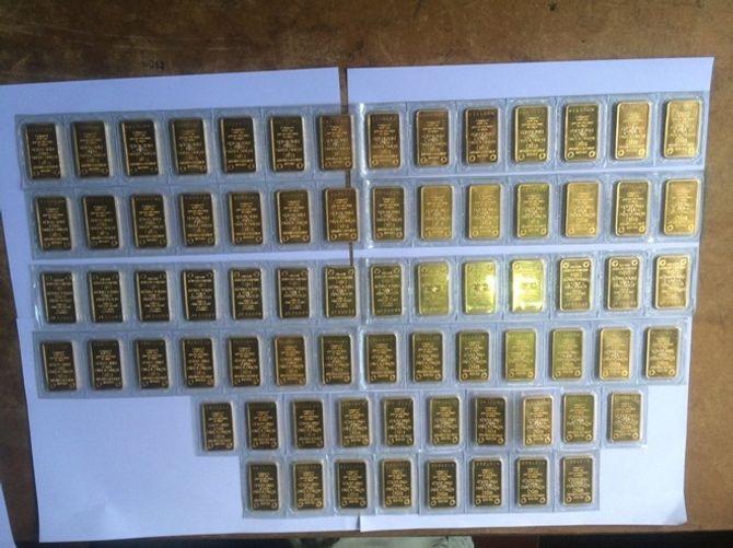Nữ giúp việc trộm 74 lượng vàng của ông lão chủ nhà 72 tuổi - Ảnh 2