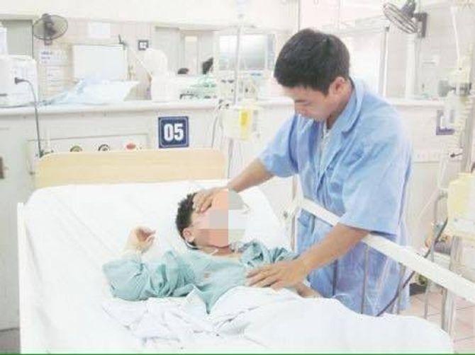 Yên Bái: Sau bữa cơm trưa, 2 người trong một gia đình tử vong - Ảnh 1