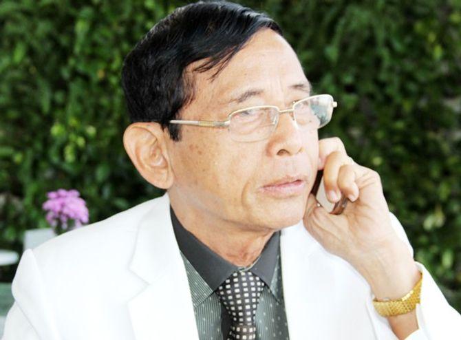 Thắng kiện 20.000m2 đất TP Vũng Tàu: Đại gia Lê Ân vẫn chờ
