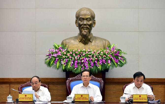 Thủ tướng: Nỗ lực 2 tháng cuối năm, tạo tiền đề cho năm tiếp theo - Ảnh 1