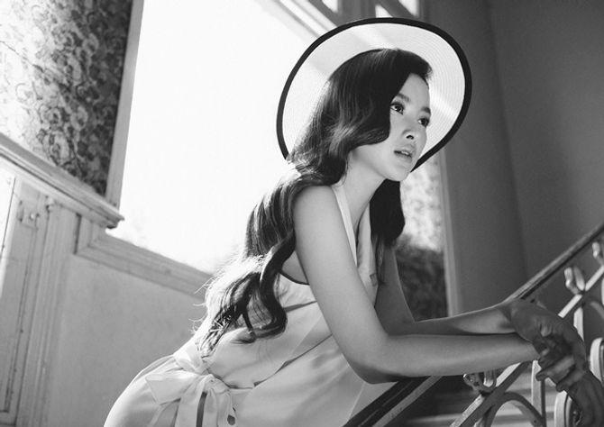 """Angela Phương Trinh hóa """"tiểu thư kiêu kỳ"""" trong bộ ảnh mới - Ảnh 5"""