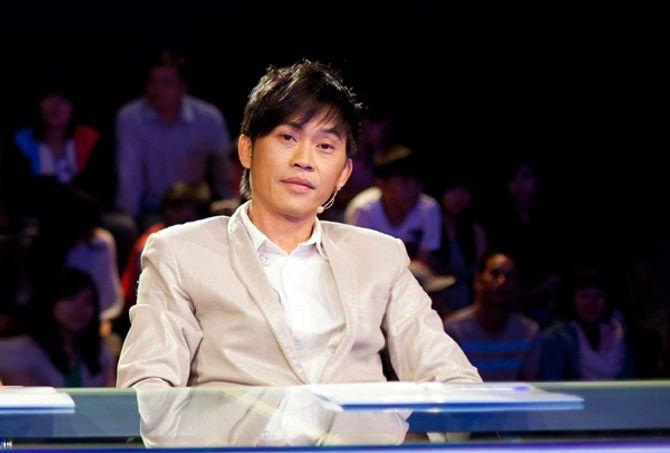 Hoài Linh làm giám khảo chương trình thực tế dành cho người béo