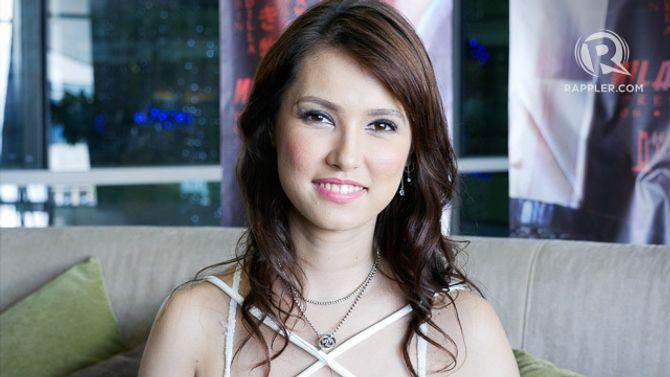 Maria Ozawa tiết lộ lý do bỏ đóng phim người lớn - Ảnh 2