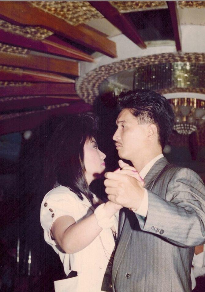 Bí mật người vợ được ca sĩ Nguyễn Hưng