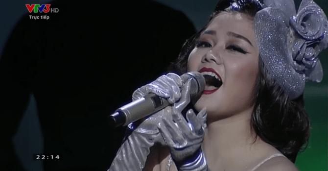 Liveshow 4 Giọng hát Việt: Mỹ Tâm thắc mắc về chiếc váy của thí sinh - Ảnh 11