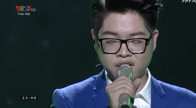 Liveshow 4 Giọng hát Việt: Mỹ Tâm thắc mắc về chiếc váy của thí sinh - Ảnh 14