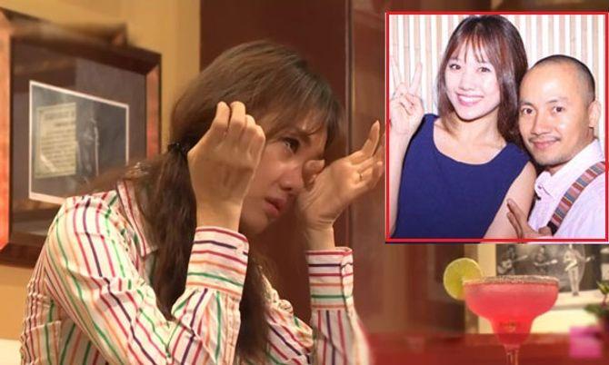 Showbiz Việt: Ồn ào khi yêu và... ê chề khi tan vỡ - Ảnh 1