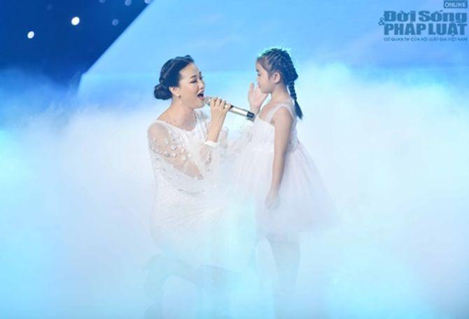 Liveshow 5 The remix 2016: Hồ Ngọc Hà tiếp tục khen ngợi Maya - Ảnh 2