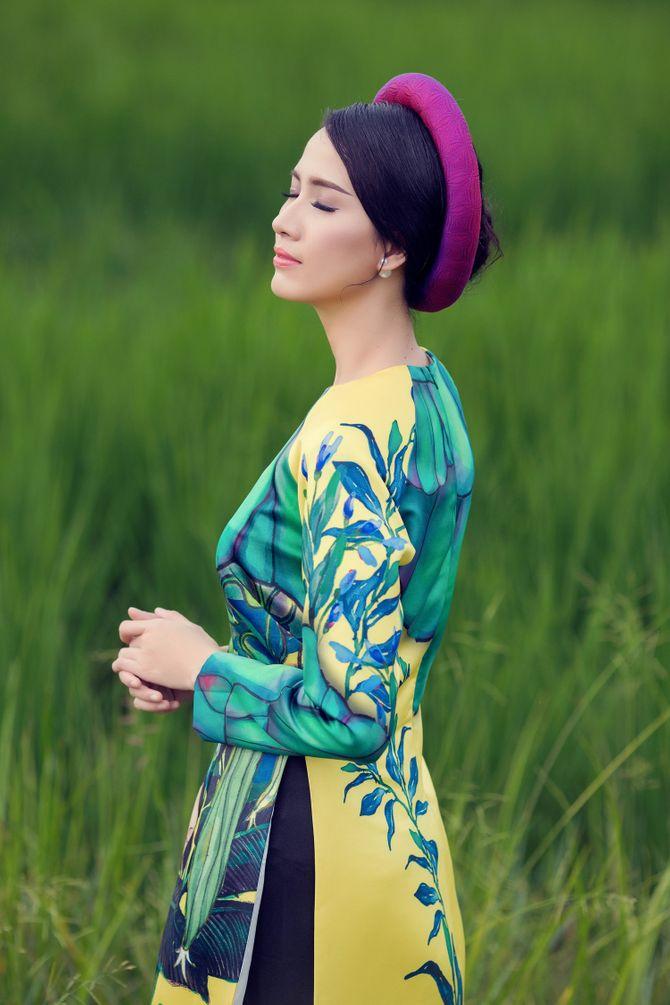 Top 5 Hoa hậu Việt Nam 2012 sắp kết hôn với bạn trai đại gia? - Ảnh 2