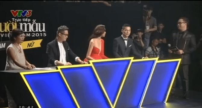 Chung kết Vietnam's Next Top Model 2015: Hương Ly là quán quân - Ảnh 5