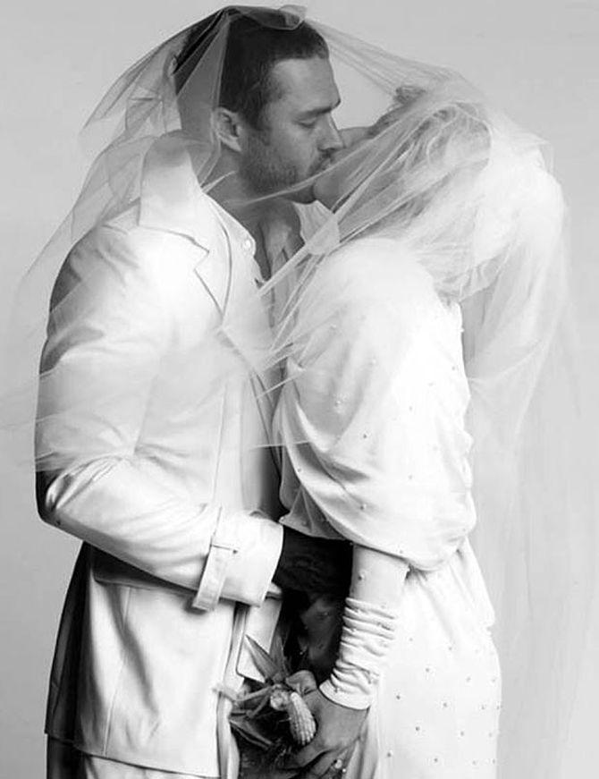 Hôn phu của Lady Gaga hé lộ về đám cưới tại Morocco sau 4 năm hẹn hò - Ảnh 3