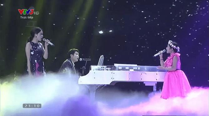Chung kết Giọng hát Việt Nhí 2015: Hồng Minh giành ngôi Quán quân - Ảnh 27