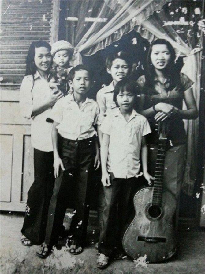 Không thể nhận ra nổi loạt sao Việt đình đám trong những hình ảnh này - Ảnh 9
