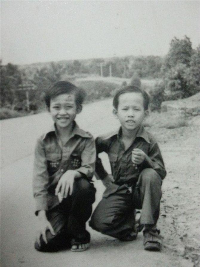 Không thể nhận ra nổi loạt sao Việt đình đám trong những hình ảnh này - Ảnh 8