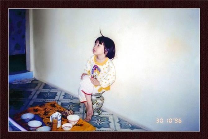 Không thể nhận ra nổi loạt sao Việt đình đám trong những hình ảnh này - Ảnh 14