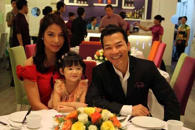 Lối rẽ giúp Trương Ngọc Ánh trở thành nữ diễn viên có tài sản