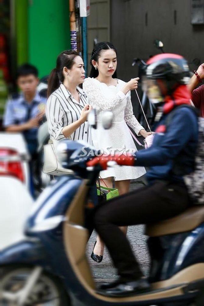 Nữ sinh Cà Mau xin làm 'gà' của Vũ Khắc Tiệp sau ồn ào với hôn phu Midu - Ảnh 3