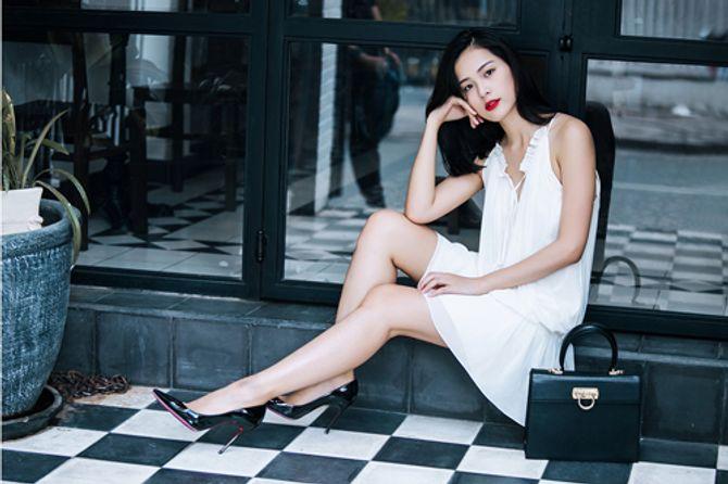Xôn xao nghi án Cường Đô la hẹn hò người mẫu Hạ Vi - Ảnh 3