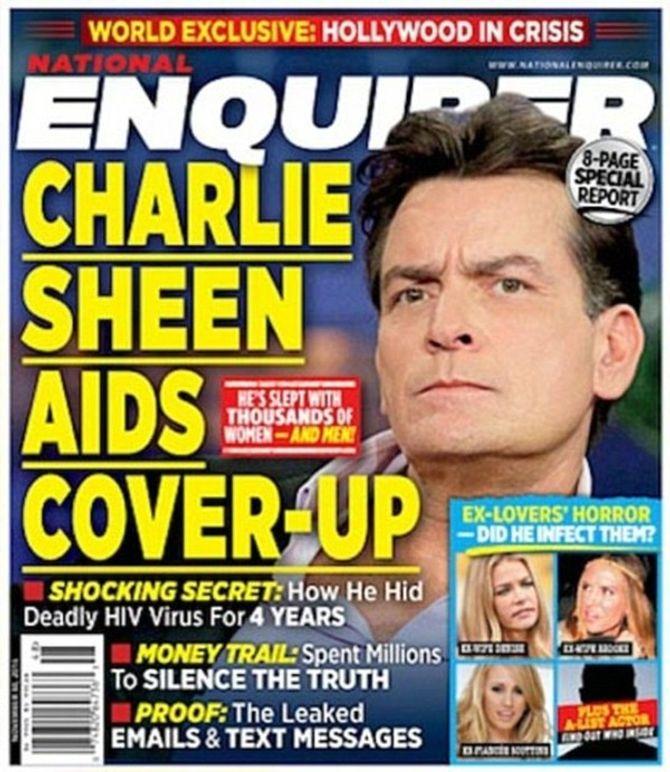 Công bố danh tính sao hạng A có HIV gây chấn động Hollywood - Ảnh 2