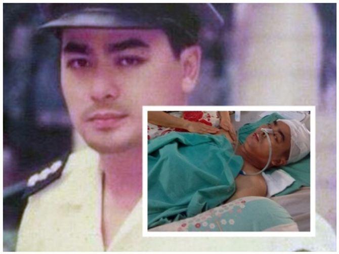 Diễn viên Nguyễn Hoàng đã tỉnh lại sau 17 ngày hôn mê - Ảnh 1