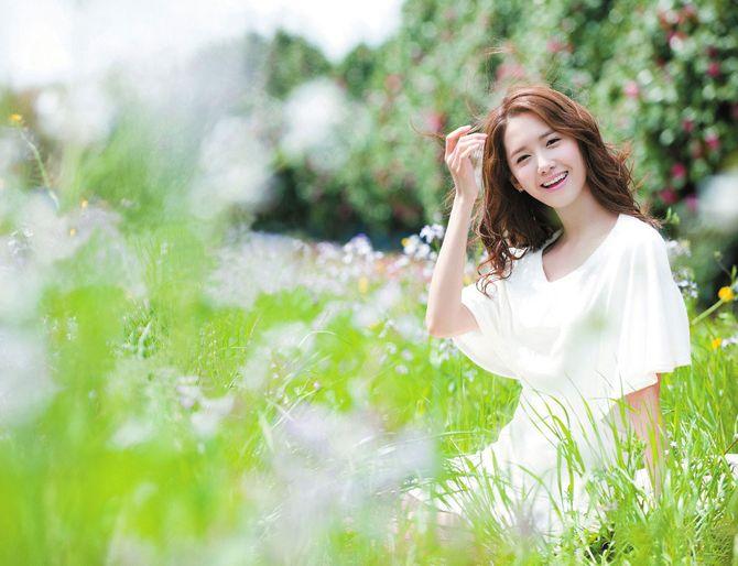 Fan háo hức vì nữ thần xứ Hàn và nam thần Hoa ngữ hợp tác - Ảnh 5