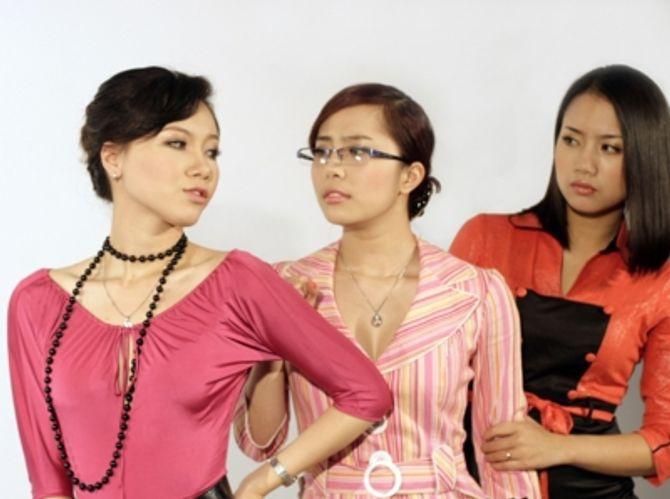 Những vai diễn đáng nhớ của Minh Hà trên màn ảnh Việt - Ảnh 2