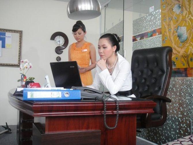 Những vai diễn đáng nhớ của Minh Hà trên màn ảnh Việt - Ảnh 3