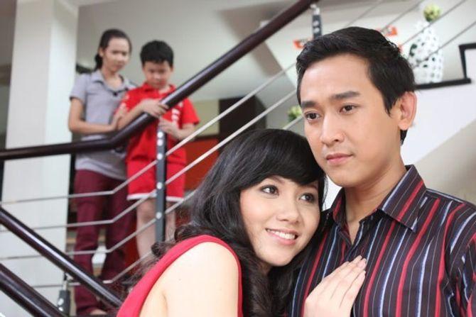 Những vai diễn đáng nhớ của Minh Hà trên màn ảnh Việt - Ảnh 6
