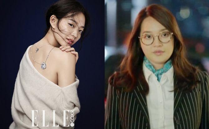 Oh My Venus: Shin Min Ah từ nữ thần thành cô nàng béo ú - Ảnh 1