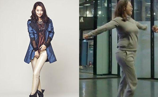 Oh My Venus: Shin Min Ah từ nữ thần thành cô nàng béo ú - Ảnh 5