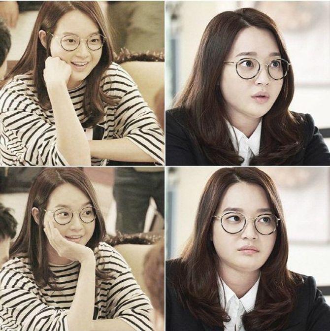 Oh My Venus: Shin Min Ah từ nữ thần thành cô nàng béo ú - Ảnh 2