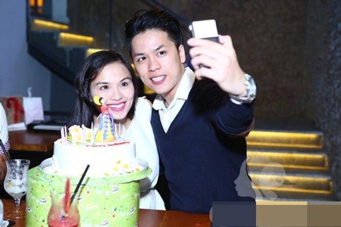Hoa hậu Diễm Hương: Sau cơn mưa trời lại sáng - Ảnh 4