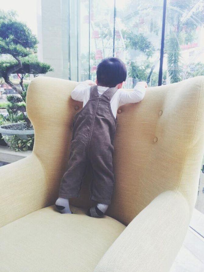Hoa hậu Diễm Hương: Sau cơn mưa trời lại sáng - Ảnh 9