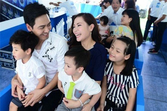 MC Phan Anh, Quyền Linh kể chuyện cưa đổ bạn đời - Ảnh 2