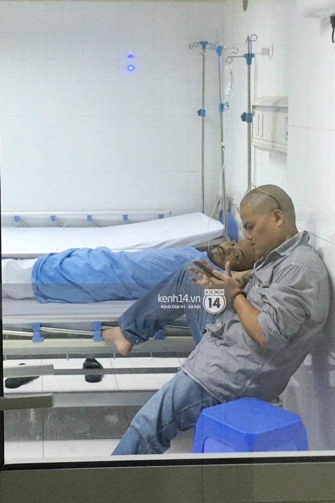Trần Lập đã được phẫu thuật với kết quả khả quan - Ảnh 2