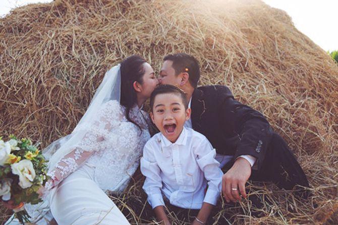 """Diễn viên Kim Hiền: Hạnh phúc """"tái sinh"""" đủ đầy hơn trước - Ảnh 3"""