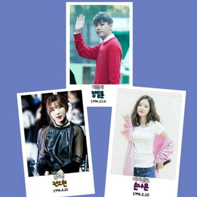 Vẻ cuốn hút hoàn hảo của nhóm thần tượng Kpop sinh năm 1994 - Ảnh 4