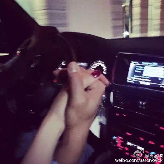 Quách Phú Thành công khai bạn gái kém 23 tuổi xinh như mộng - Ảnh 1