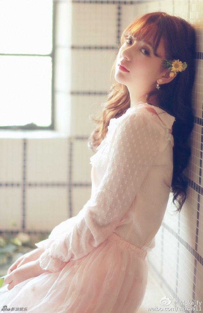 Quách Phú Thành công khai bạn gái kém 23 tuổi xinh như mộng - Ảnh 5