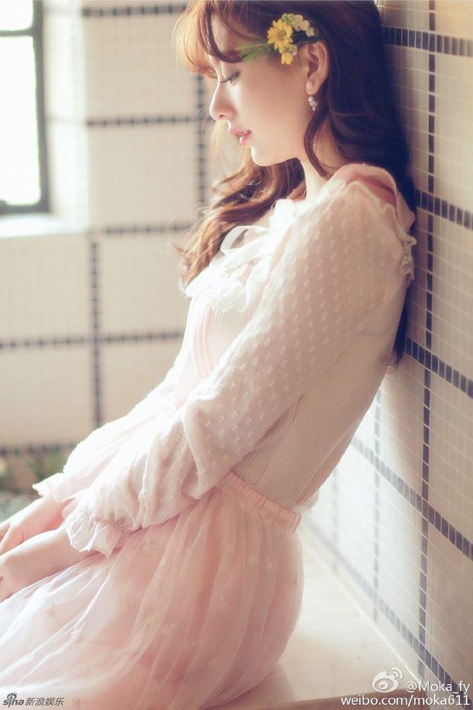 Quách Phú Thành công khai bạn gái kém 23 tuổi xinh như mộng - Ảnh 6