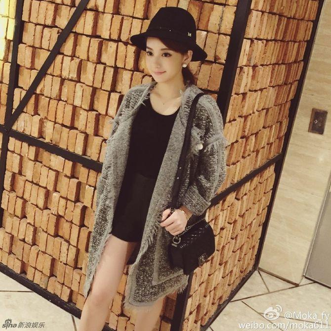 Quách Phú Thành công khai bạn gái kém 23 tuổi xinh như mộng - Ảnh 2