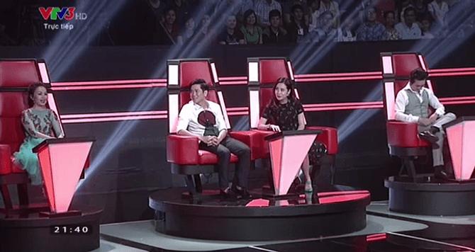 Giọng hát Việt nhí 2015 liveshow 3: Thí sinh nhí nhập vai Elsa và Anna cực ngọt - Ảnh 6