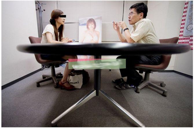 Những sự thật chưa biết về nữ diễn viên AV Nhật Bản