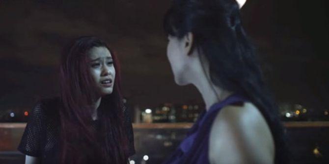 Trương Quỳnh Anh ăn tát vì hỗn láo với Kỳ Duyên - Ảnh 2