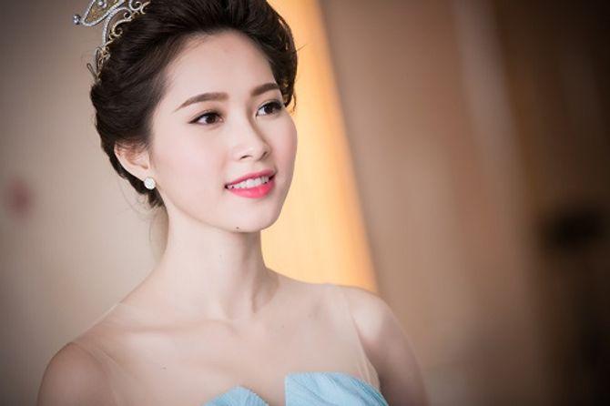 """Top 9 Project Runway Vietnam """"đổ gục"""" trước Hoa hậu Đặng Thu Thảo - Ảnh 2"""