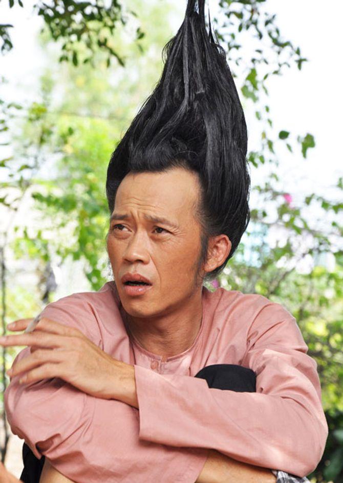 Hoài Linh: Đại gia kín tiếng và đáng kính bậc nhất showbiz - Ảnh 2