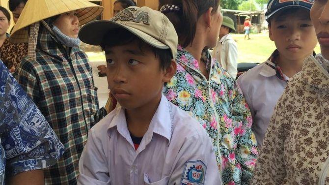 Nghệ An: 230 học sinh sẽ trở lại trường sau hơn 1 tháng thất học