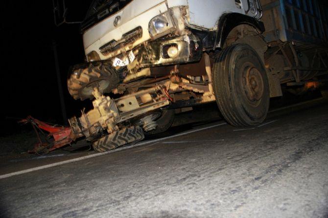 Lời khai ban đầu của tài xế gây tai nạn khiến 5 người tử vong ở Gia Lai - Ảnh 2