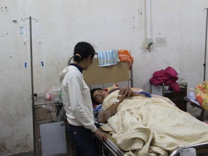 Tai nạn cao tốc Nội Bài - Lào Cai: 5 nạn nhân đã được ra viện - Ảnh 1